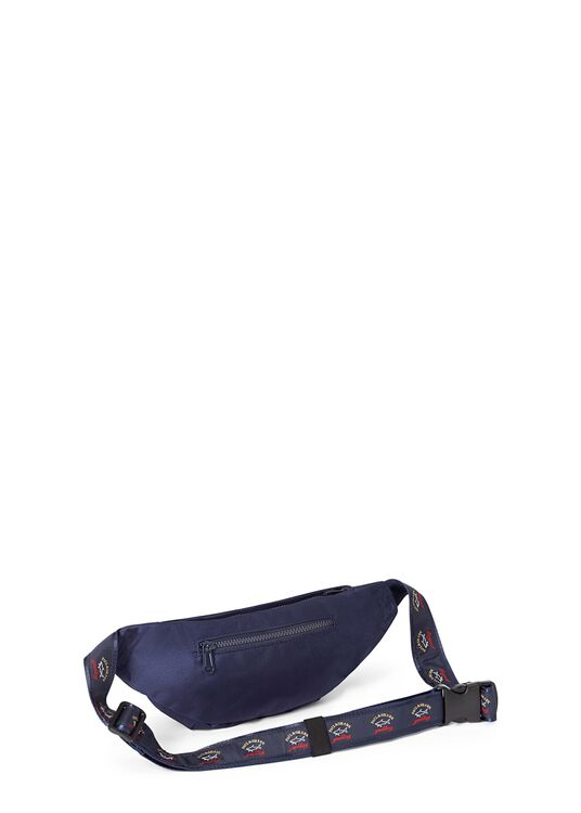 WOVEN WAIST BAG C.W.SYNTHETIC image number 1