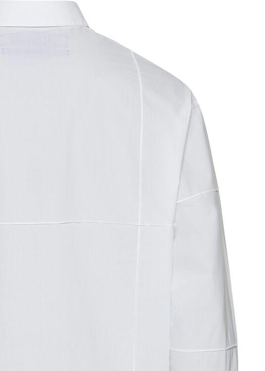 LA CHEMISE CARRO, Weiß, large image number 3