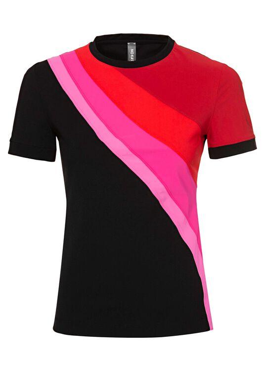 Sunlight t-shirt Multicolor, Schwarz, large image number 0