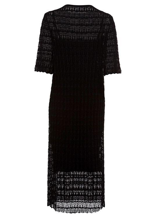 Manmade fibr dress female image number 1