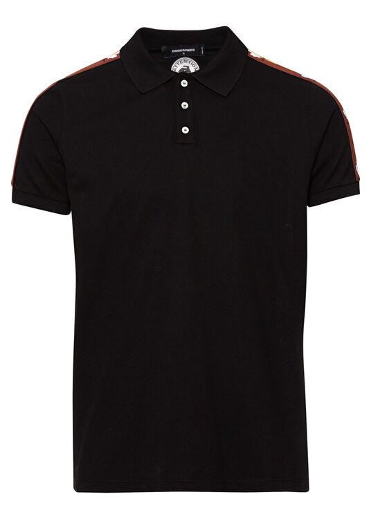 POLO SHIRT image number 0