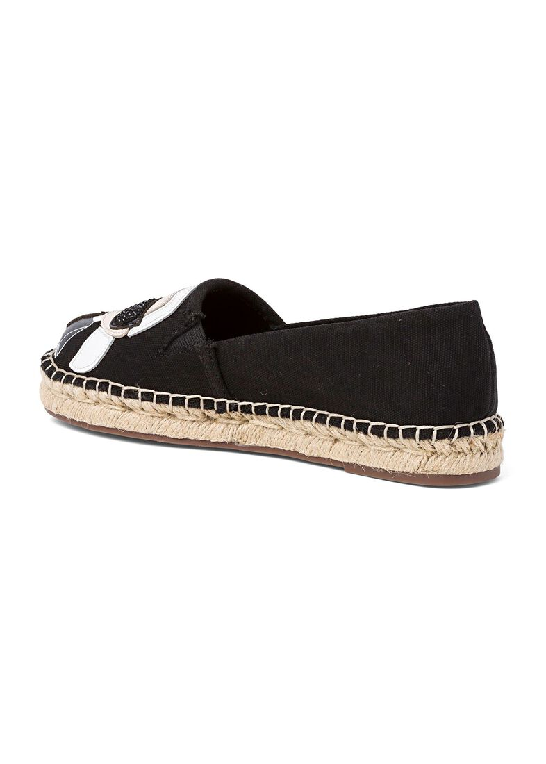 KAMINI Karl Ikonic Slip On, Schwarz, large image number 2