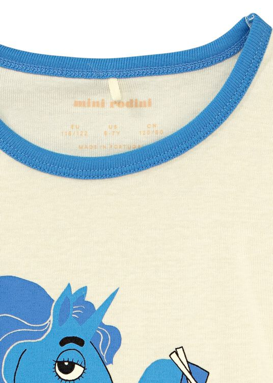 Unicorn Noodles SS Tee image number 2