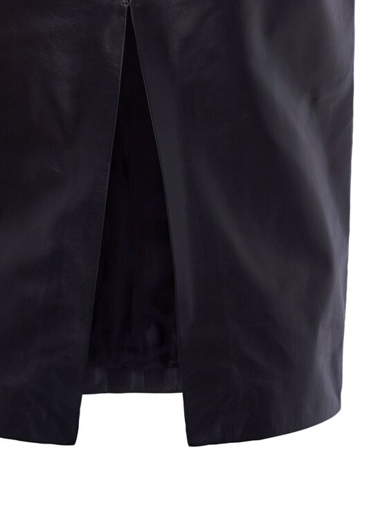 LEATHER-SKIRT image number 3