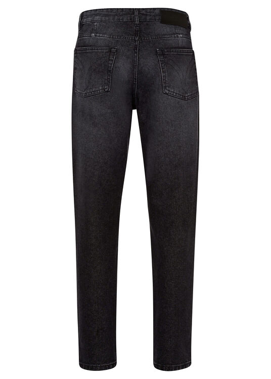 TAPERED FIT JEANS image number 1