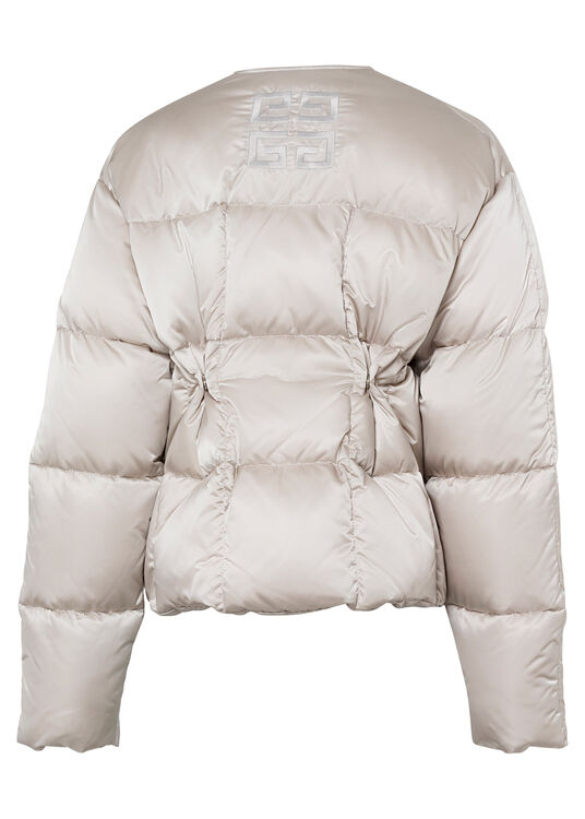 DOWN JACKET W/SNAPS image number 1