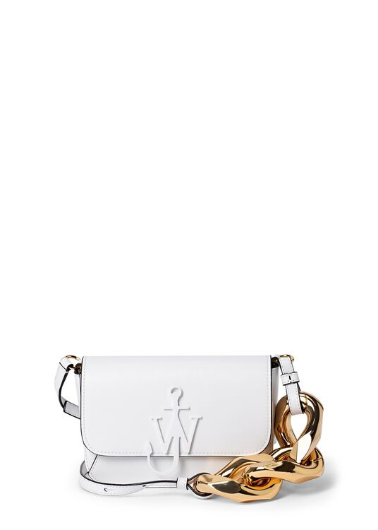 CHAIN MIDI ANCHOR BAG image number 0
