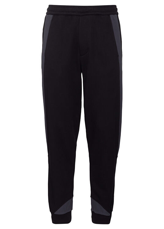 PANEL SWEATPANT.COLO image number 0