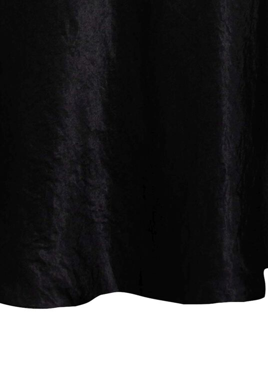 SLIM FITTED SLIP DRESS image number 3