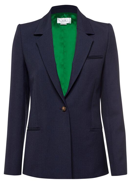 Blazer Jacket image number 0
