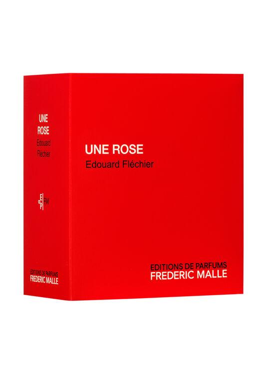 UNE ROSE PARFUM 50ML SPRAY image number 1