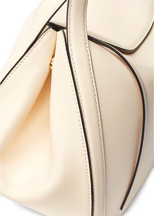 LIN BAG CALF LEATHER image number 2