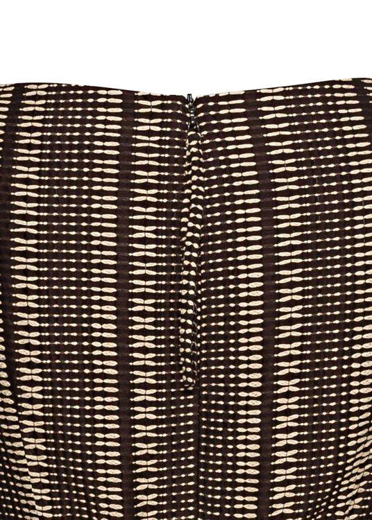 Fit & Flare-Kleid image number 3