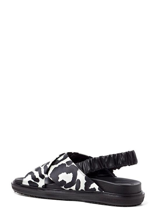 Fussbett Zebra Print image number 2