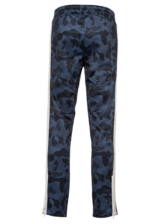 NIGHT CAMO TRACK PANTS image number 1