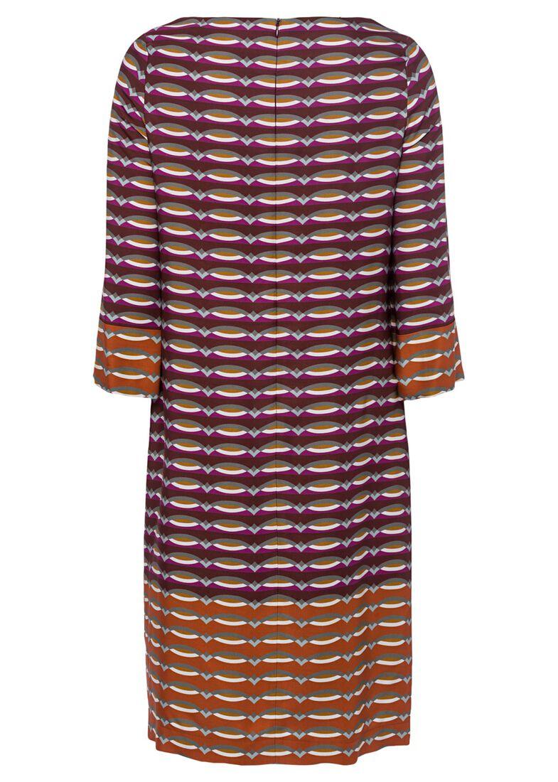 Kleid, Mehrfarbig, large image number 1