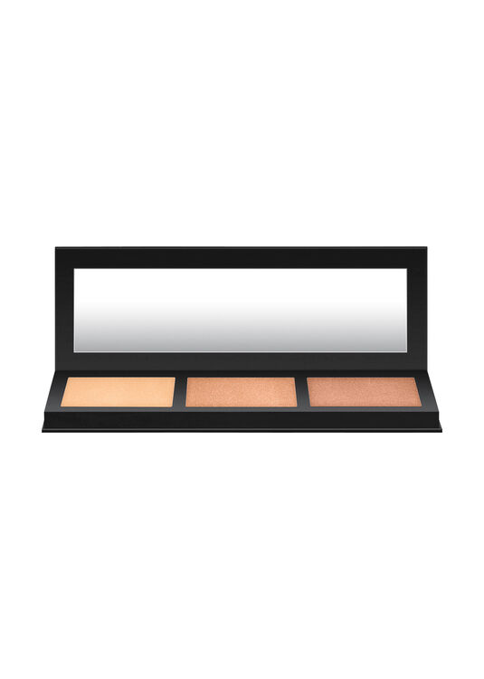 Hyper Real Glow Palette Get It Glowin' 13,5g image number 1