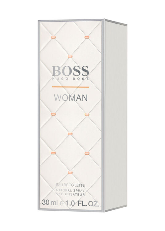 BOSS, ORANGE WOMAN EDT SPRAY 30 ML image number 1