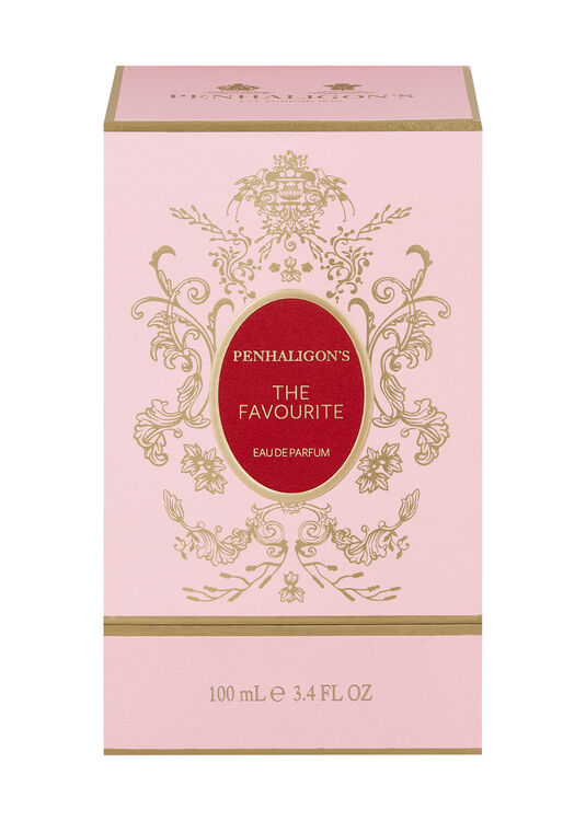 The Favourite EdP 100ml image number 2