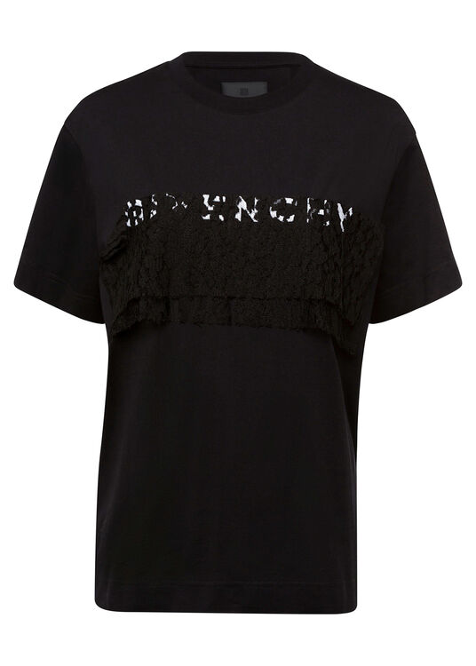 SHORT SLEEVE CLASSIC FIT T-SHIRT image number 0