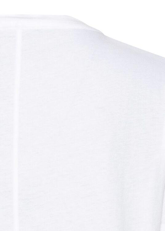 T-Shirt mit Wording-Print image number 3