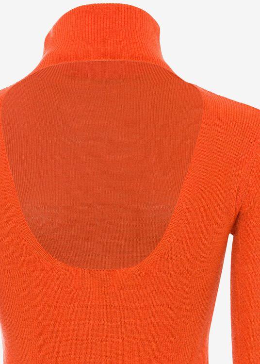 Light Merino Knit Rollneck image number 3