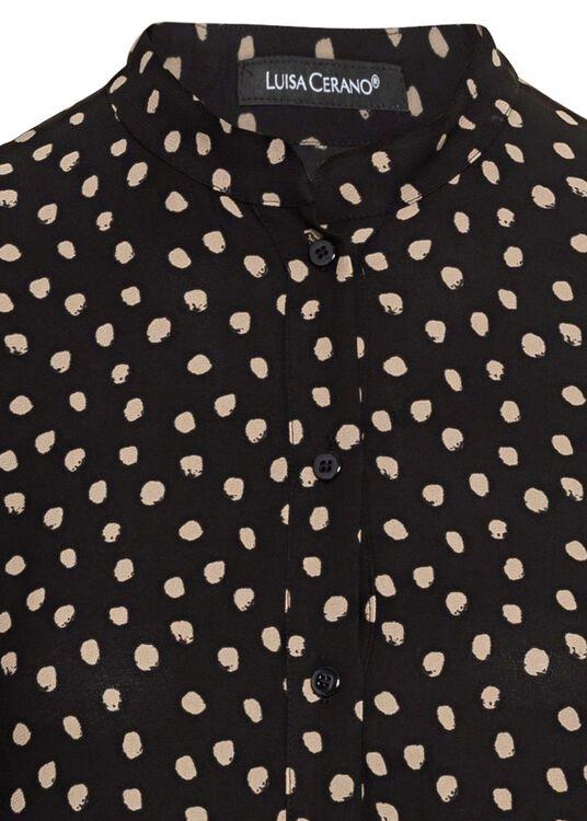 Tunikakleid mit Dot-Design image number 2