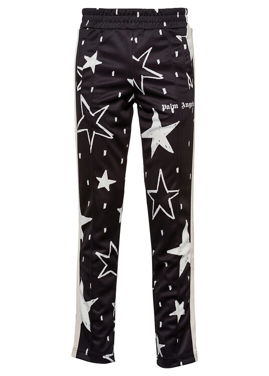 NIGHT SKY TRACK PANTS image number 0