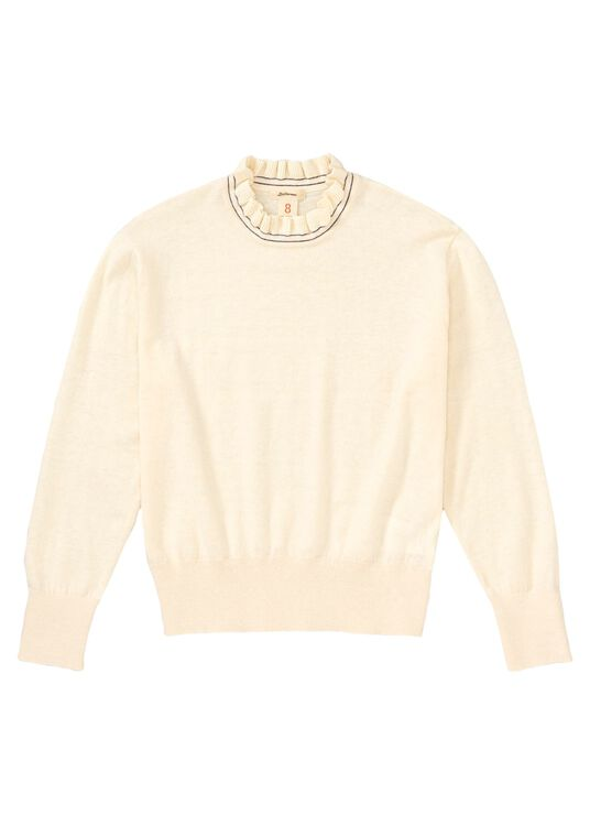 Gouac Turtle neck LS, , large image number 0
