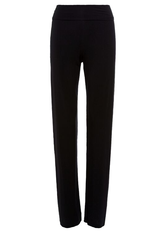 Foldover Pant image number 0