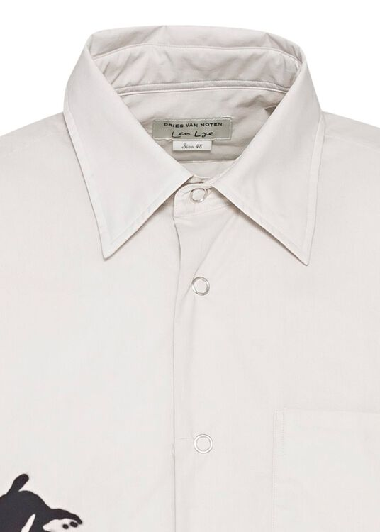 CARNELL 2066 M.W. SHIRT image number 2