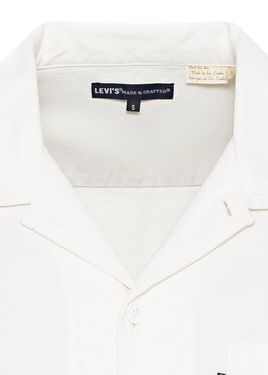LMC RELAXED CAMP SHIRT LMC CHA image number 2