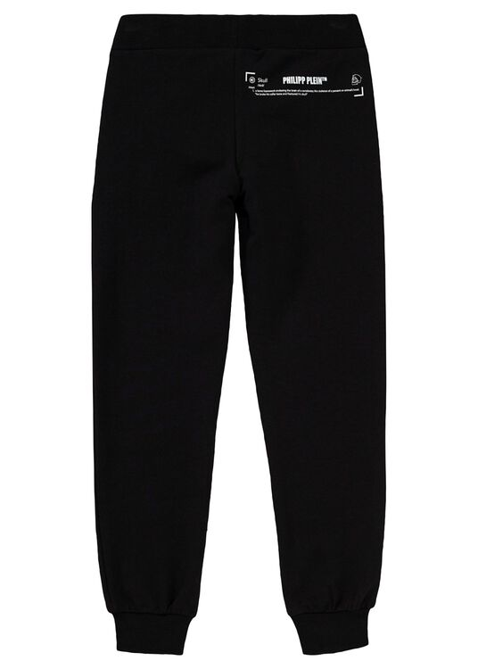 Skull Sweat Pants image number 1