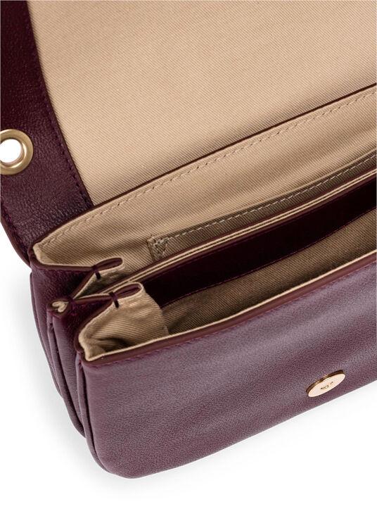 Hana Small Shoulder Bag Stiches image number 3