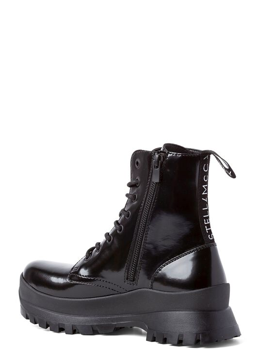 Trace Combat Boot image number 2