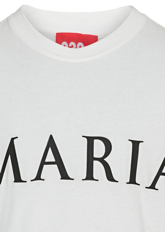 3-D 'MARIA' S/S T-SHIRT image number 2