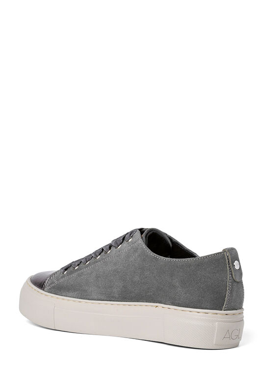 MOLLIE Sneaker Glanz image number 2