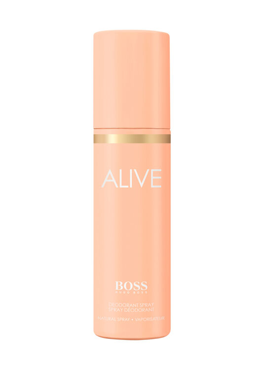 ALIVE DEO 100ml image number 0