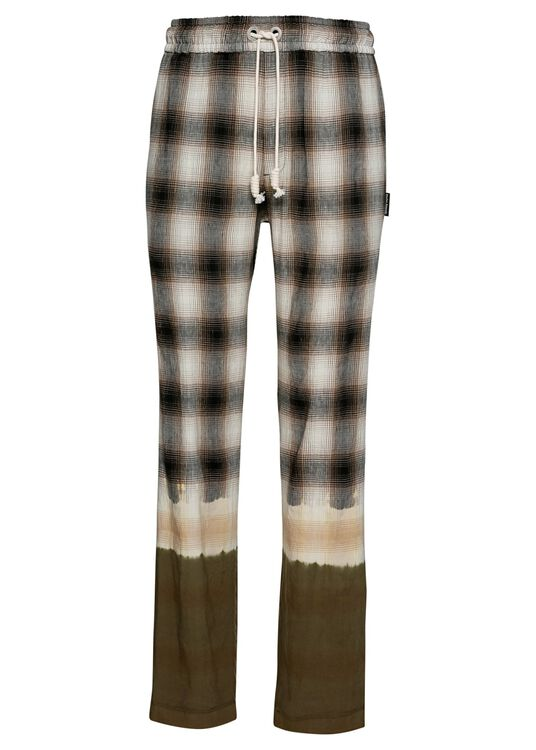 BLEACHED CONFY PANTS image number 0