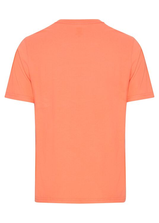 SS RELAXED FIT TEE MV SSNL LOG image number 1