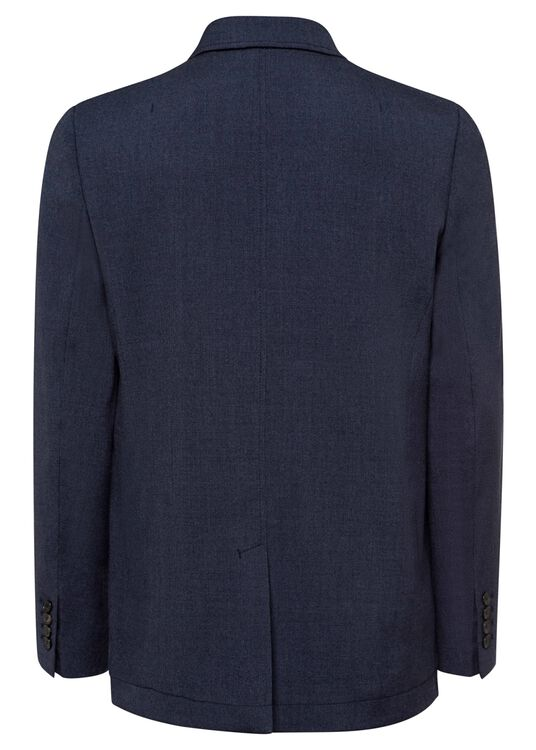 LA VESTE MOULIN, Navy, large image number 1