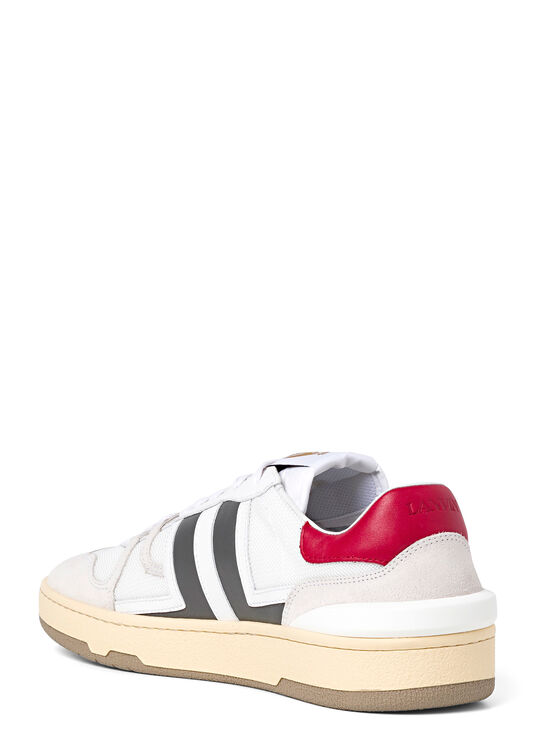 CLAY LOW TOP SNEAKERS image number 2