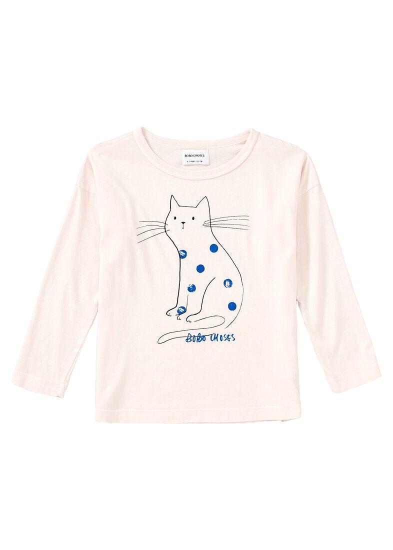 Cat LS, Rosa, large image number 0