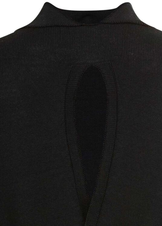 Aurora Fine Wool Pullover image number 3
