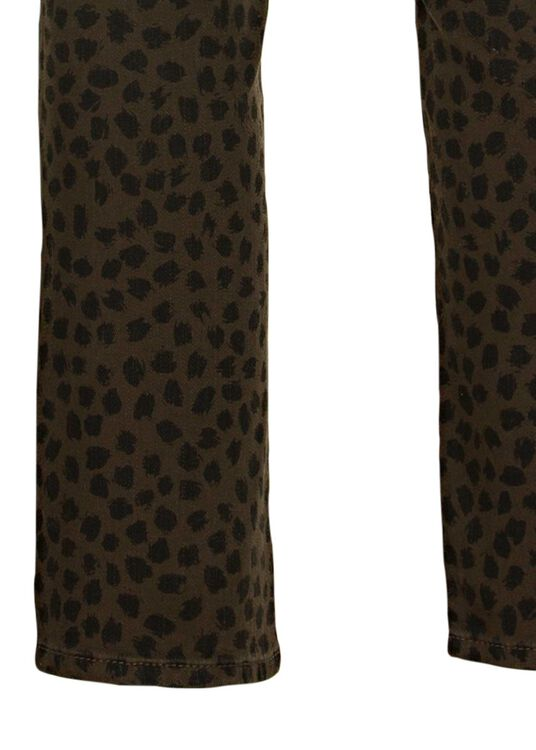 ROXANNE ANKLE COOL CAT BROWN, Braun, large image number 3