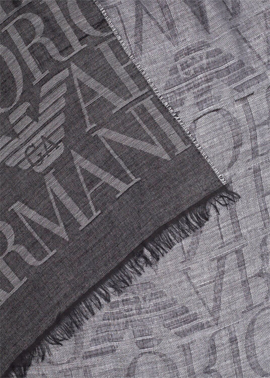 WOVEN STOLE 77X190 W image number 1
