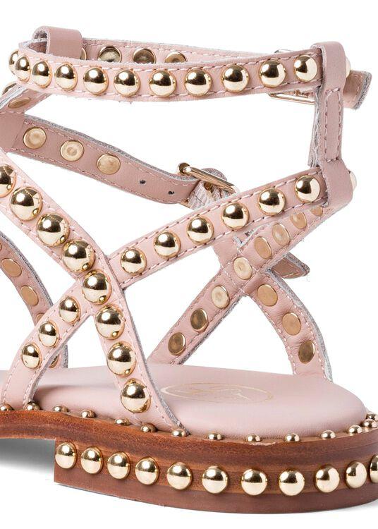 16_Precious Round Studs Sandal image number 3