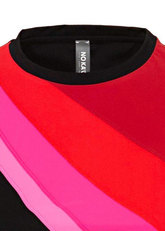 Sunlight t-shirt Multicolor, Schwarz, large image number 2