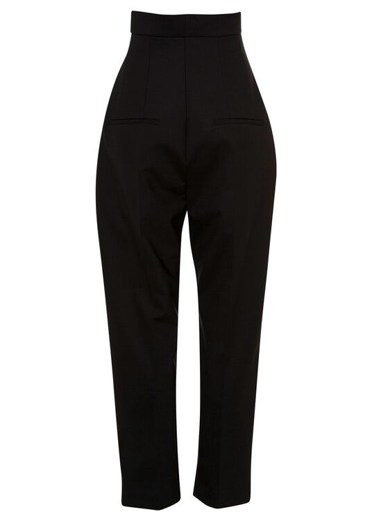 DIRT TROUSERS image number 1