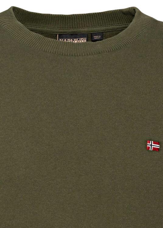 BALIS CREW 1 GREEN DEPTHS image number 2